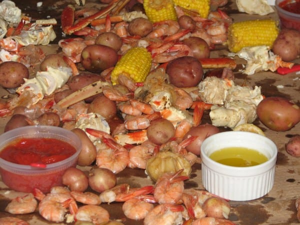... Seafood Market | Seafood Boil | Platters | Fish | Knoxville Seafood