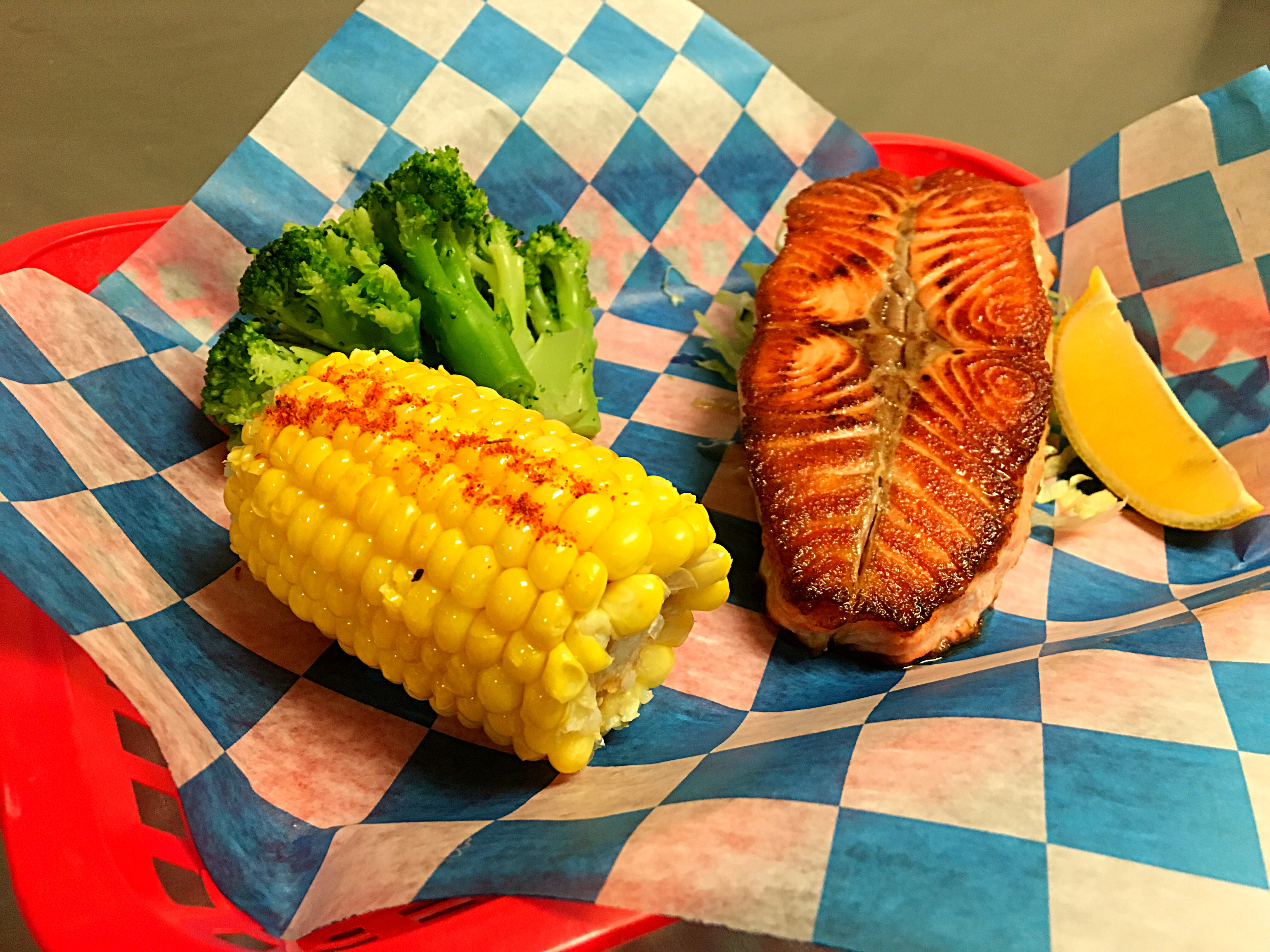 The Shrimp Dock Knoxville Fresh Seafood Shrimp Dock Lunch